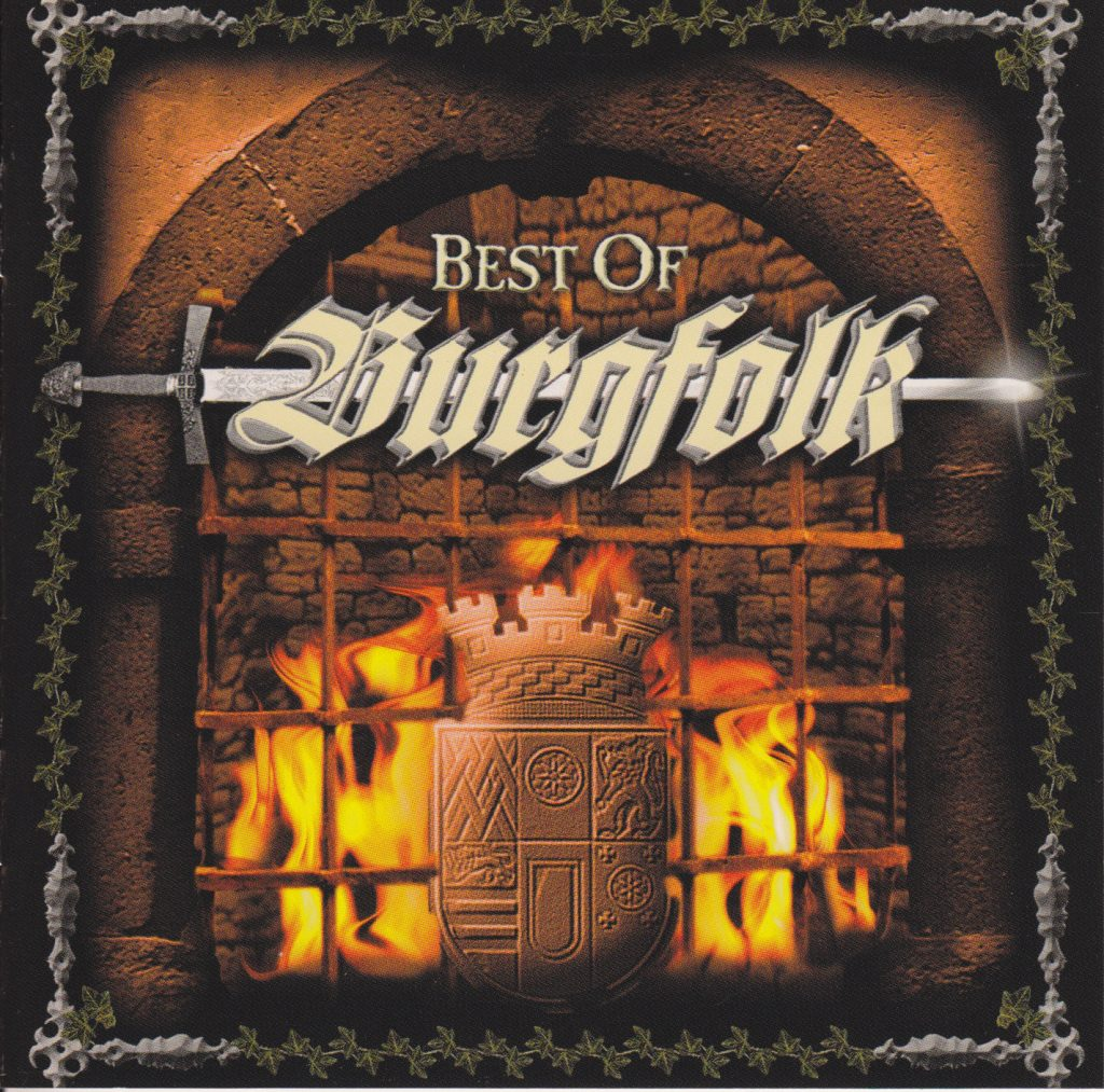 Best of Burgfolk